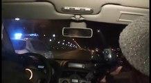 Paris 16ème : Course poursuite folle entre un Porsche Cayenne et la Police