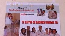 Report TV - Dita ndërkombëtare e tuberkulozit Mema:Situata stabël, 400 raste në vit