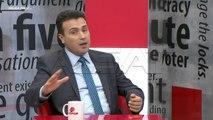 Талат Џафери ќе биде новиот претседател на македонското Собрание