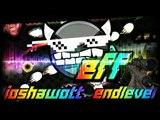 """EFF"" 100% COMPLETE By Joshawott & EndLevel! [MEDIUM DEMON?]   Geometry Dash [2.1] - Dorami"