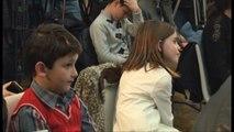 Java globale e parasë, Sejko e Nikolla: Të rritet ndërgjegjësimi tek fëmijët dhe të rinjtë