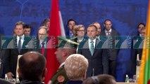 TILLERSON DO TE MARRE PJESE NE SAMITIN E NATO NE BRUKSEL - News, Lajme - Kanali 10