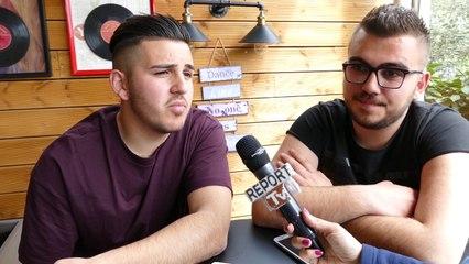 Report Tv - da'SARA, ILDI DHE EVI