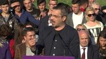 Report TV - Tahiri e ka me LSI-në: Shan që të dalë në TV dhe të mbledhë vota