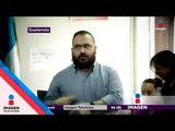 Javier Duarte ya viene a México  | Noticias con Yuriria Sierra