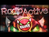 Geometry Dash 2.0 - 'Radioactive' 100% Complete By Viprin & Hinds [Medium Demon]