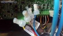 ICP HVAC 5 Speed Inverter Install (3 ton HeatPump) Part 2