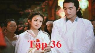 Dac Cong Hoang Phi So Kieu Truyen tap 35 Full Vietsub Tap mo