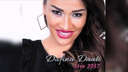 Dafina Dauti - kolazh 3 ( Live )