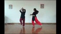 Dola Re Dola - Devdas   Dynamic Dance Duo