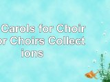 Read  100 Carols for Choirs For Choirs Collections  free book 96ef85af