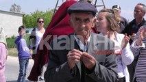 Banorët e Verrisë bllokojnë rrugën Lushnje-Fier