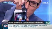 La chronique d'Anthony Morel: Réussir ses photos de vacances avec son smartphone - 05/07