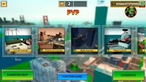 Block city wars 5.2 unlimited money mod