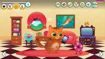 Mon animal de compagnie virtuel chaton bubu.moy kotik.bubbu virtuel