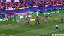 Atletico Madrid vs Real Madrid 2 1 All Goals & Highlights Champions League 10 05 2017 HD -