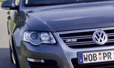 VÍDEO: 5 coches que son lobos con piel de cordero