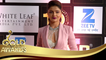 Rubina Dilaik aka Soumya Talks About Her Nominations At Zee Gold Awards 2017 Red Carpet