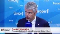 Jean-Luc Mélenchon: Après le discours d'Édouard Philippe ''le chemin qui est pris est celui du coup de force''