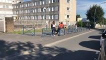 Bac au lycée Marie-Curie