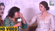 Director Gurinder Chadha BREAKS DOWN At Partition 1947 Music Launch