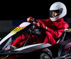 Strategies of Go Karting - American Indoor Karting