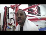 Andre Iguodala on the Golden State Warriors and Team USA Basketball