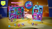BEST OF TOYS 2017  Littlest Pt Shop  May 2017 Collection ⭐ New Toys Commercials