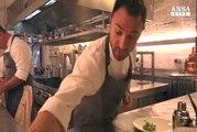 Andrea Cannalire, chef stellato a trent'anni