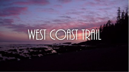 [DOCU] West Coast Trail - Trek TV