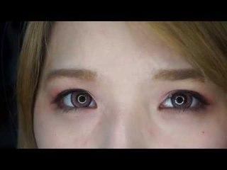 (Tutorial♥) Lee Hi Rose Make-up
