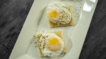 How To Make Perfect Poached Eggs   Egg Recipes   Breakfast Recipes   Poached Eggs by Varun Inamdar