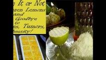 Diabetes Frozen Lemons Cure - Believe It Or Not, Use Frozen Lemons And Say Goodbye To Diabetes, Tumors, Overweight
