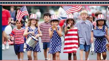 Fourth Of July 2017  Happy Independence Day and Happy Birthday America, Happy 4th of July, Stay Happy Everyone