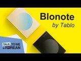 Blonote (written by Tablo from Epik High) + Audio CD + Vocab E-book!
