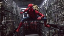 Spider-Man Homecoming: incontro con Tom Holland e Jon Watts