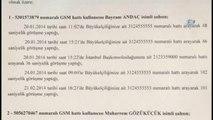 MİT Tırları İddianamesini Hazırlayan İstanbul Cumhuriyet Başsavcılığı, İddianamedeki Şüphelilerin...