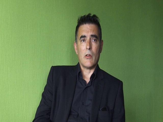 Interview d'Etienne Pradier (Magicien)