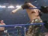 Brothers of Destruction vs Mvp & Matt Hardy  part 2