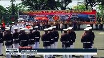 Labi ng isa pang sundalong nasawi sa Marawi City, dumating na sa Maynila