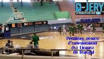 Basket - Equipe nationale: Première séance d'entrainement des lionnes