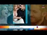 Calvin Harris se disculpa por declaraciones contra Taylor Swift   Imagen Noticias con Francisco Zea
