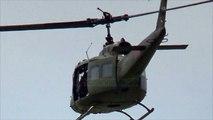 Greqi, rrëzohet helikopteri ushtarak - Top Channel Albania - News - Lajme