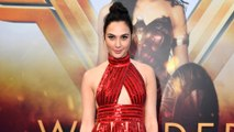 Wonder Woman Gal Gadot Gets Real About Her 'Wonder Woman' Training Routine