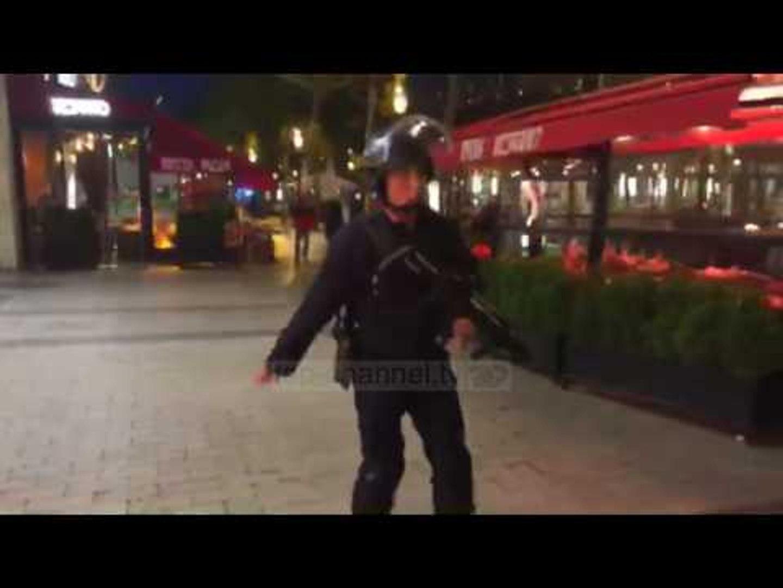 Francë, policia e njihte vrasësin e policit në Paris - Top Channel Albania - News - Lajme
