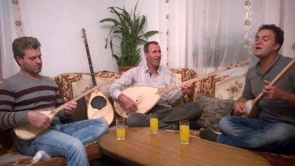 Vllezerit Abazi - Tash ka nis me dal pranvera (live)
