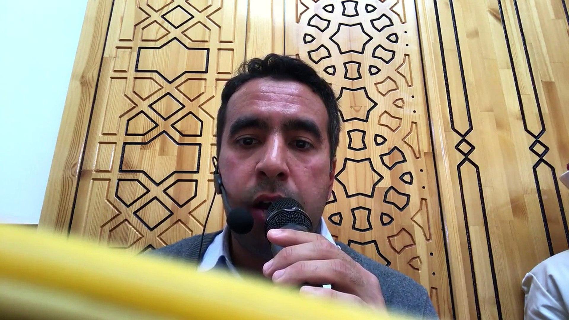 Ramazan MUKABELESI 4/5. MÜTHIS KURAN TILAVETI. HAFIZ METIN DEMIRTAS. EN GÜZEL KURAN OKUYANLAR. DAHA