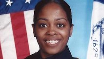 NYPD police officer 'assassinated'