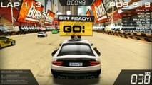 Burnin' Rubber 5 Free Game Online - Free Car Games To Play Now