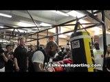 Stuart Scott on Floyd Mayweather vs Canelo Alvarez